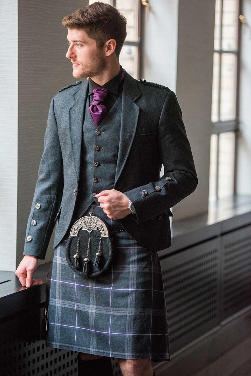 Kilt Hire Glasgow Kilmarnock And Ayrshire With Wedding
