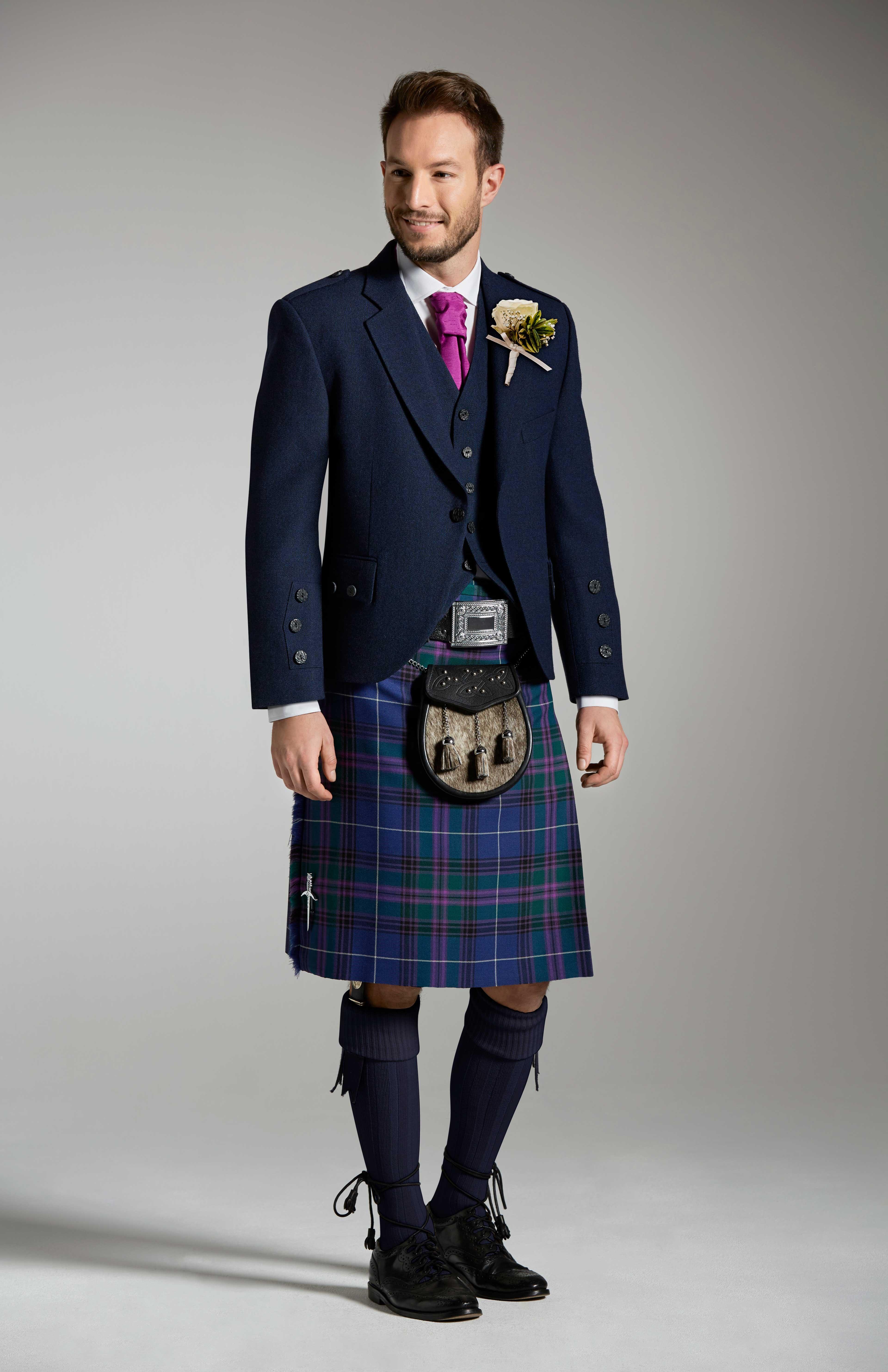 The Spirit Of Bannockburn Kilt Hire Glasgow Kilmarnock