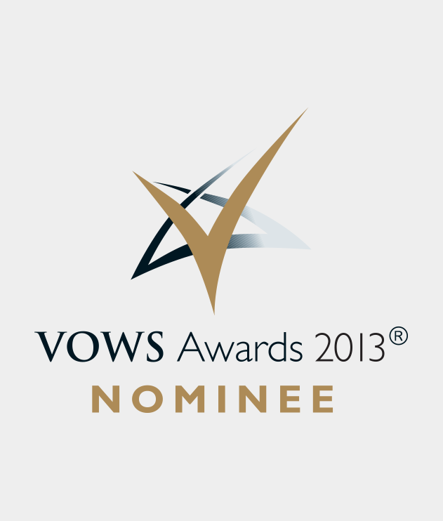 VOWS Awards 2013