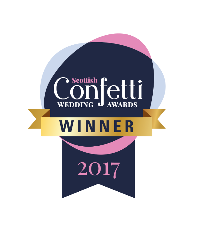 Confetti Awards 2017 WINNER