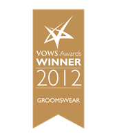 VOWS Awards 2012 WINNER
