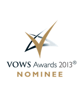 VOWS Awards 2013 Nominee