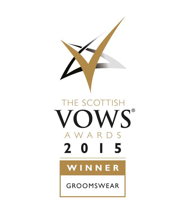 VOWS Awards 2015 WINNER
