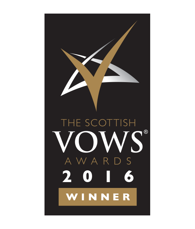 VOWS Awards 2016 WINNER