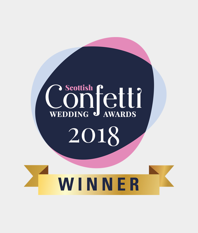 Confetti Awards 2018