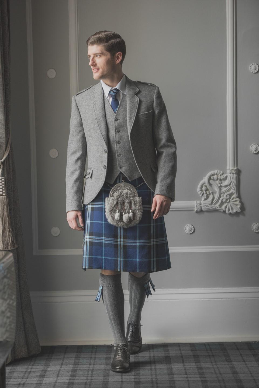 The Scottish Bluebell Kilt Hire Glasgow Kilmarnock And