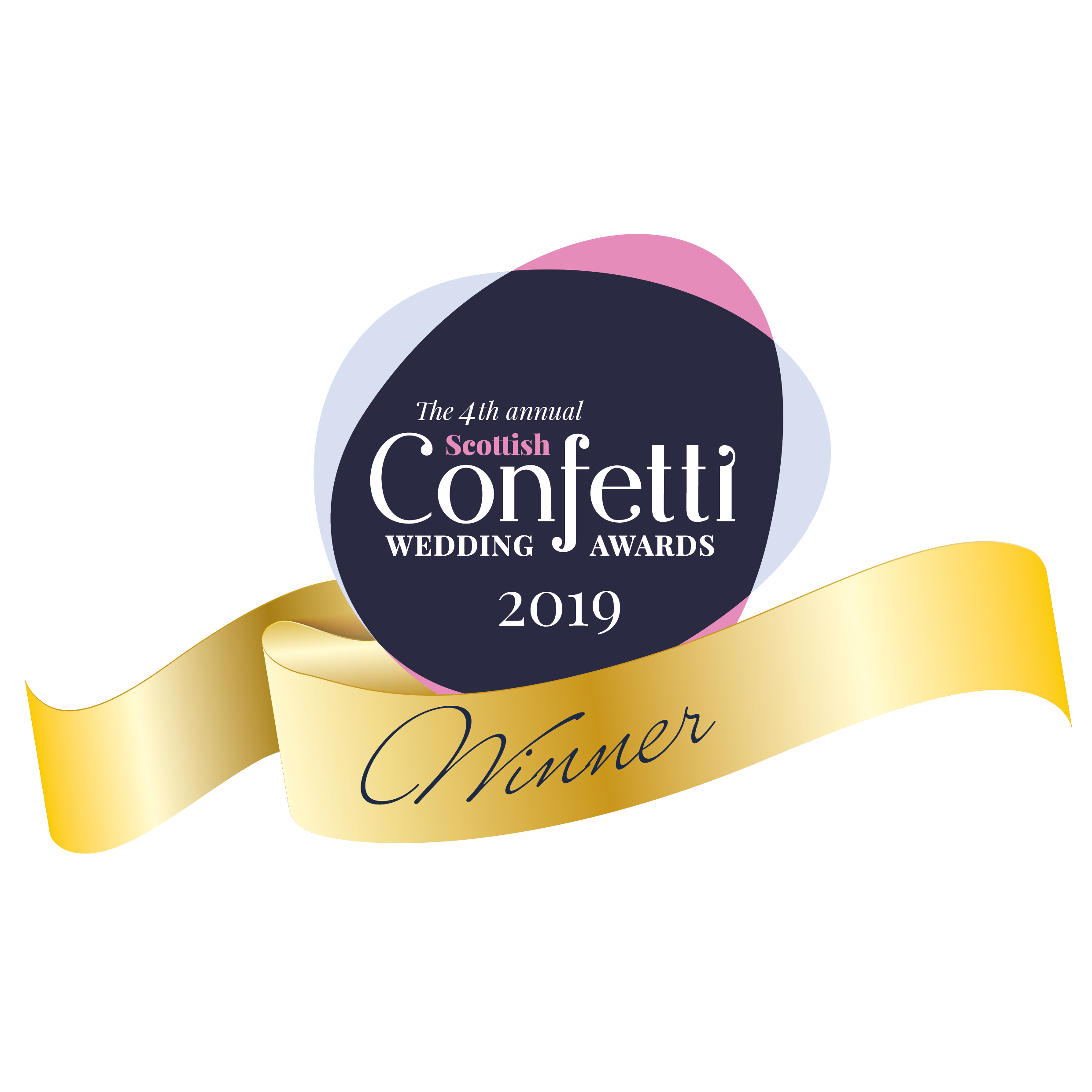 Confetti Awards 2019 WINNER